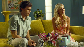 Dexter and Rita in therapy