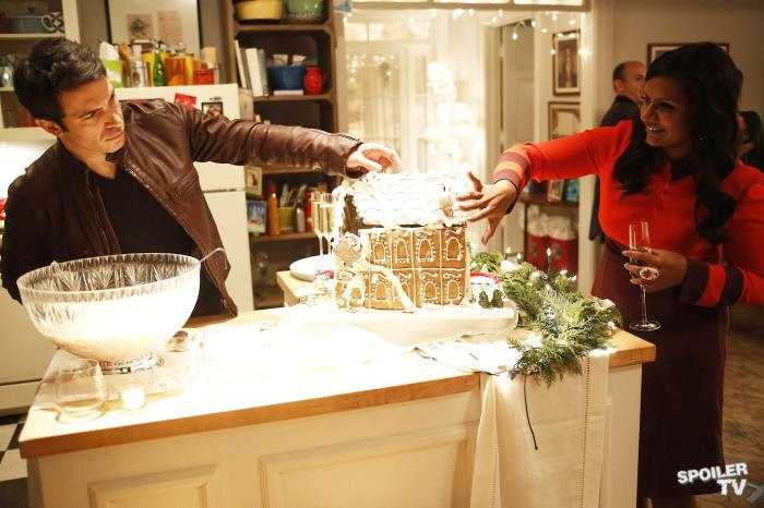 The Mindy Project - Episode 1.09 - Josh and Mindys Christmas Party - Promotional Photos (1)_FULL