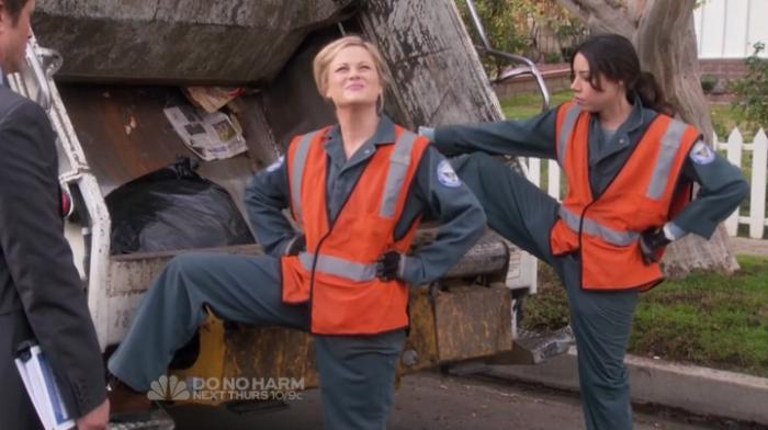 Parks and Rec - S05E11