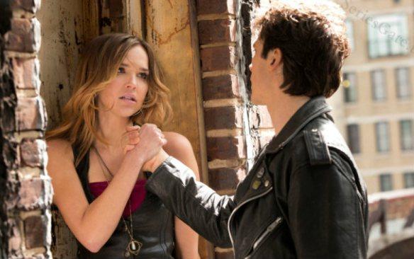 Lexi and Damon